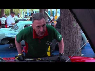 Vidéos : Tour Auto 2015 : Résumé du jour #3