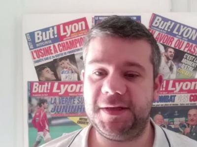 OL : le debrief du match face au RC Strasbourg