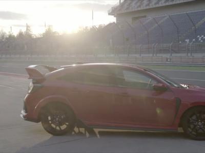 Essai Honda Civic Type R: le dernier samouraï