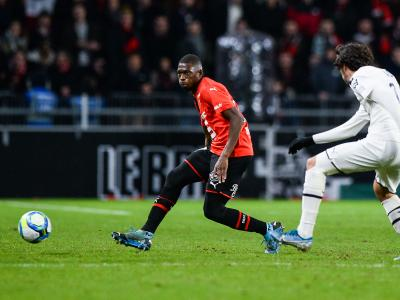 Girondins de Bordeaux - Stade Rennais : le bilan des Bretons en Gironde (L1 - 29e journée)