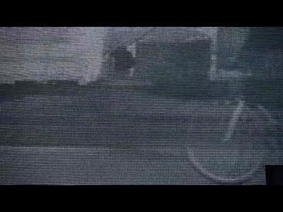 La voiture invisible créé par Mercedes Benz