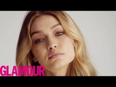 4 minutes dans les yeux de Gigi Hadid