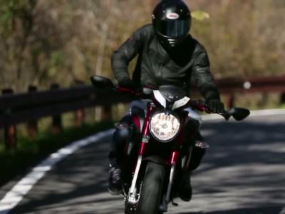 MV Agusta dévoile sa moto aux couleurs de Lewis Hamilton