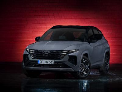 Hyundai Tucson (2021) : la finition N Line en vidéo