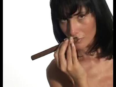 Publicités Independence Cigare