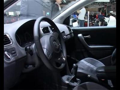 Reportage Volkswagen Polo