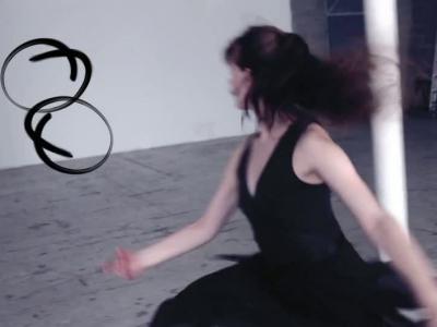 Les chaussons de danse connectés E-traces