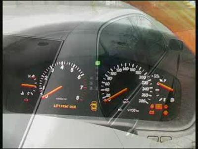 Essai Lexus LS 430