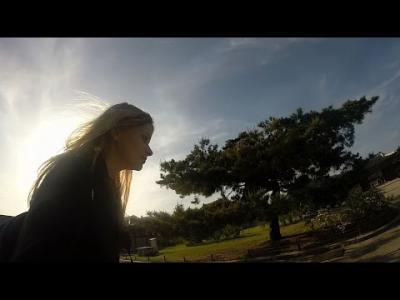 Vidéos : En balade à Seoul avec Jade de Lavareille