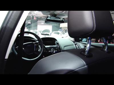 Ford Focus EV - Mondial 2012
