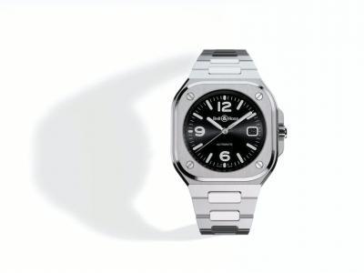 Bell & Ross BR05 : la grande nouveauté de l'horloger français Bell & Ross