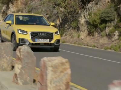 Essai Audi Q2 : on se lâche?