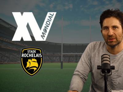 Champions Cup : La Rochelle décryptée par Rodolphe Pires