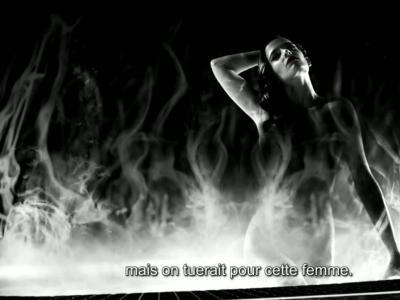 Sin City, la bande annonce non censurée