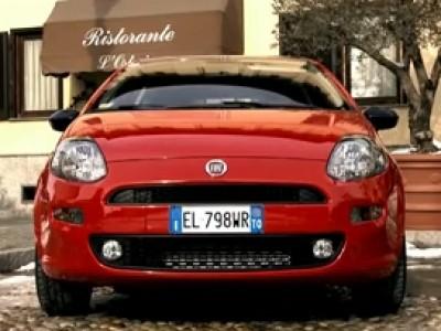 Essai Fiat Punto restylée 0.9 TwinAir 85 ch