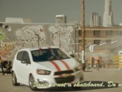 Chevrolet ouvre de nouvelles routes
