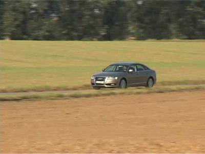Essai Audi A6 2.0 TDI e