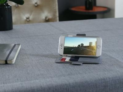 Hold Force Cases Mophie pour iPhone 7 et iPhone 7 Plus : trailer de présentation
