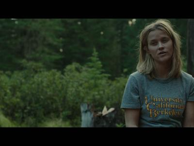 Wild, extrait du film avec Reese Witherspoon