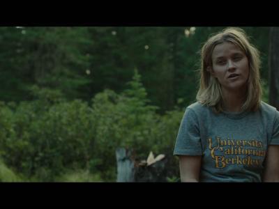 Wild, extrait du film avec Reese Witherspoon