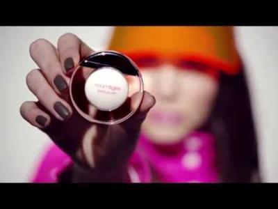 Vidéos : Estée Lauder + Courrèges avec Kendall Jenner