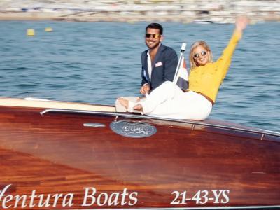 Concours d'Elégance | Cannes Yachting Festival 1016