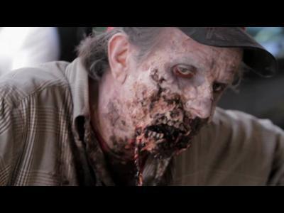 Les Zombies sont parmi nous