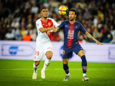 PSG - Monaco : le bilan des Parisiens au Parc des Princes