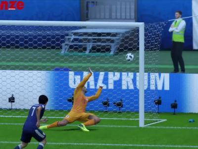 Belgique - Japon : notre simulation sur FIFA 18