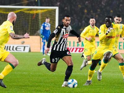 Angers SCO - FC Nantes : notre simulation FIFA 20 (Ligue 1 - 28e journée)