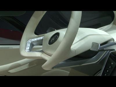 Genève 2011 : Volkswagen Concept Go