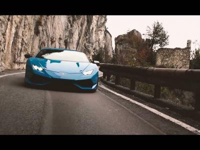 Lamborghini Huracan Novitec N-Largo: la folie des grandeurs