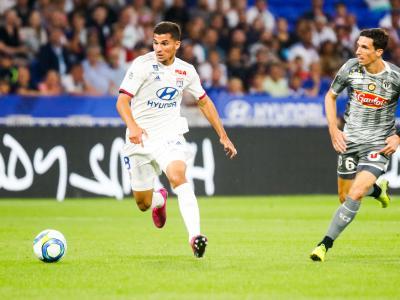 Angers SCO - OL : notre simulation FIFA 20 (L1 - 37e journée)