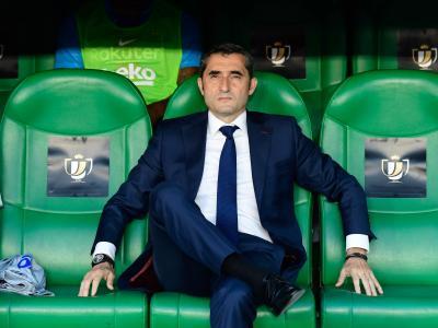 FC Barcelone : le bilan d'Ernesto Valverde face à ses prédécesseurs