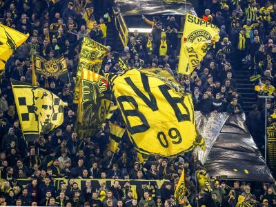 Borussia Dortmund : l'année du titre ?
