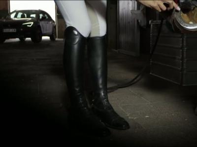 La SEAT Leon X-Perience révèle son tempérament animal