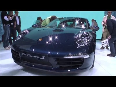 Porsche 911 Interview