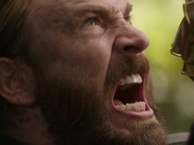 Avengers Infinity War - La nouvelle bande-annonce