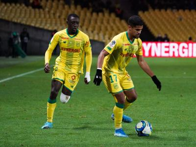 Nîmes - FC Nantes : le bilan des Canaris aux Costières