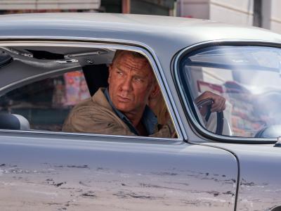 Mourir peut attendre : 1ère bande-annonce pour le nouveau James Bond