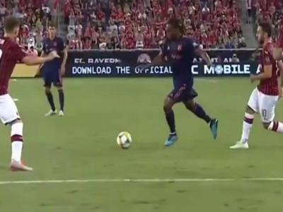 Bayern Munich - AC Milan : le résume et le but de la rencontre en vidéo