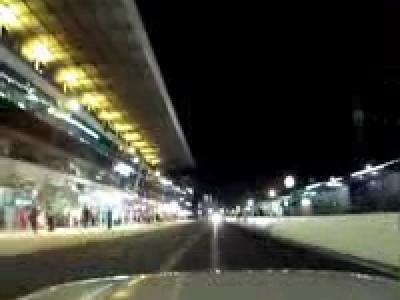 Un tour de piste au Mans sur la moto de McGuinness