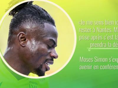 FC Nantes : les meilleures déclarations de l'année 2020