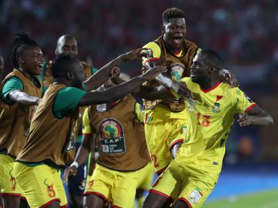 Maroc - Bénin : le Maroc prend la porte, le résumé et les buts