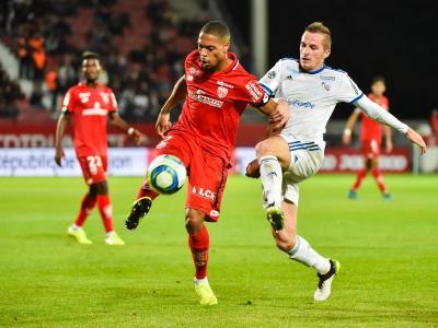 RC Strasbourg - Dijon : notre simulation FIFA 20 (L1 - 29e journée)