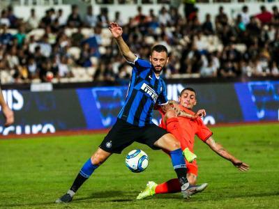 PSG-Inter Milan : les Parisiens battus aux tirs au but !