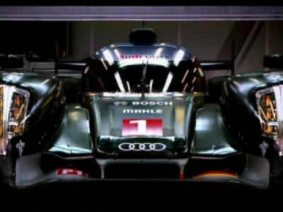 Truth in 24 II : Le film officiel d'Audi aux 24 Heures du Mans