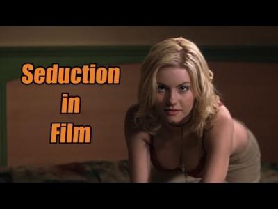 Le séduction féminine au cinéma