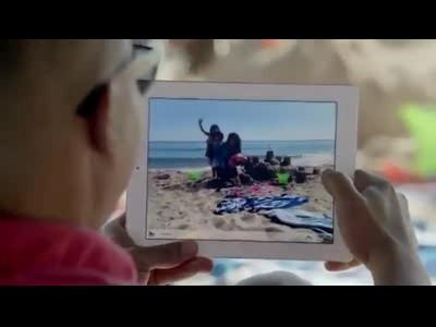 Nouvel iPad (iPad3)