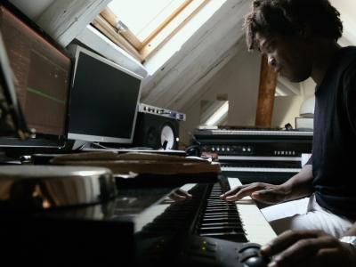 Christophe Chassol : « la musique est l'organisation des sons et des bruits par les hommes »